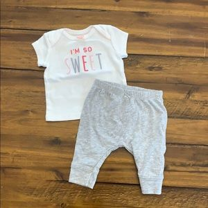 Other - Newborn outfit